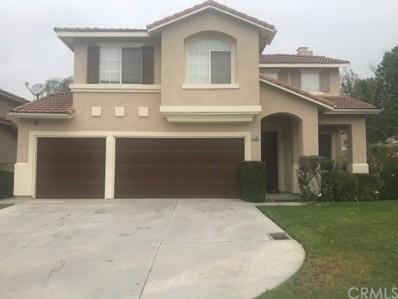 5508 Lone Pine Dr, Fontana, CA 92336 - MLS#: EV18126294