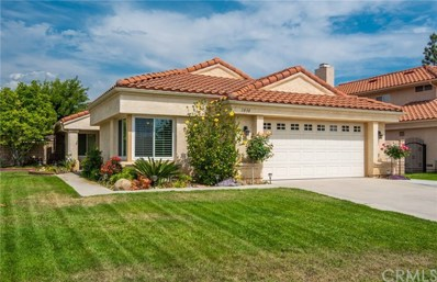 1038 Jasmine Street, Redlands, CA 92374 - MLS#: EV18126735