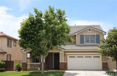 1433 Redwood Street, Beaumont, CA 92223 - MLS#: EV18126875