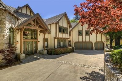 304 Cedar Ridge Drive, Lake Arrowhead, CA 92352 - MLS#: EV18127857