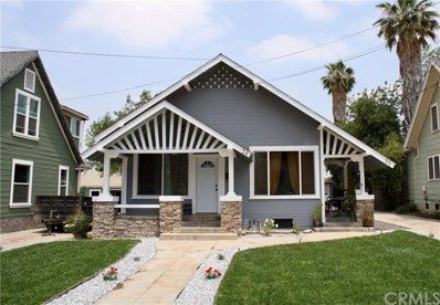 24 Kendall Avenue, Redlands, CA 92373 - MLS#: EV18128254