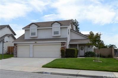 34321 Bella Vista Drive, Yucaipa, CA 92399 - MLS#: EV18128524