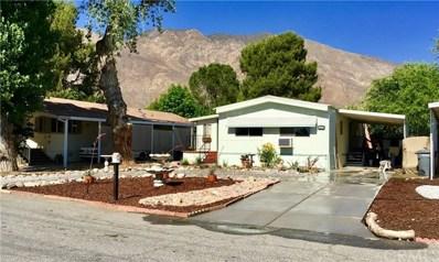21100 State Street UNIT 145, San Jacinto, CA 92583 - MLS#: EV18128536