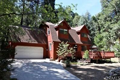 41015 Oak Drive, Forest Falls, CA 92339 - MLS#: EV18129853