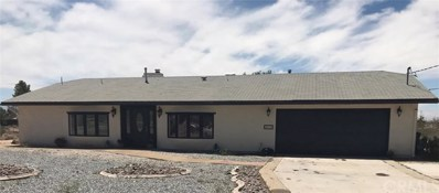 18747 Corwin Road, Apple Valley, CA 92307 - MLS#: EV18130107