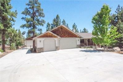 1480 Willow Glenn Court, Big Bear, CA 92314 - MLS#: EV18130886