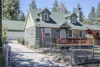 208 E Mojave Boulevard, Big Bear, CA 92314 - MLS#: EV18130900