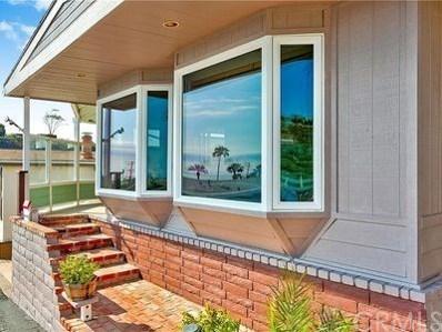 204 Breaker Drive UNIT 204, San Clemente, CA 92672 - MLS#: EV18131243