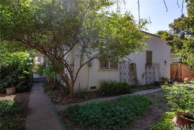 181\/2 W Cypress, Redlands, CA 92373 - MLS#: EV18131400