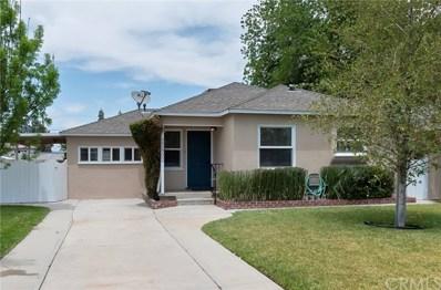 25832 Miramonte Street, Loma Linda, CA 92354 - MLS#: EV18131488