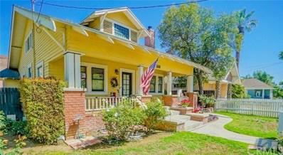 3382 Mulberry Street, Riverside, CA 92501 - MLS#: EV18131687