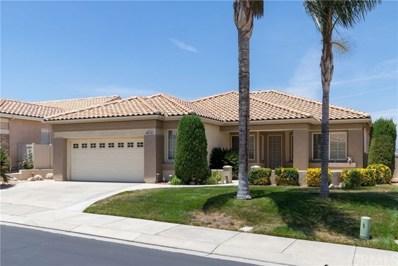 2189 Birdie Drive, Banning, CA 92220 - MLS#: EV18131903