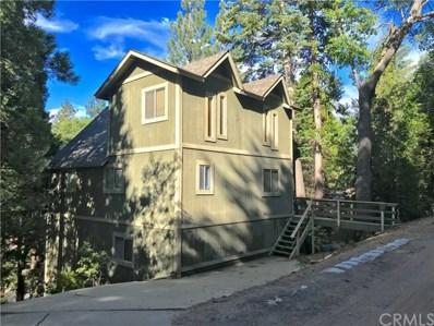 130 S Fairway Drive, Lake Arrowhead, CA 92352 - MLS#: EV18132592