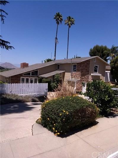 5365 Grassy Trail Drive, Riverside, CA 92504 - MLS#: EV18132666