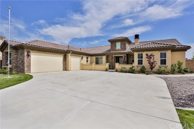 35849 Creekside Drive, Yucaipa, CA 92399 - MLS#: EV18132931