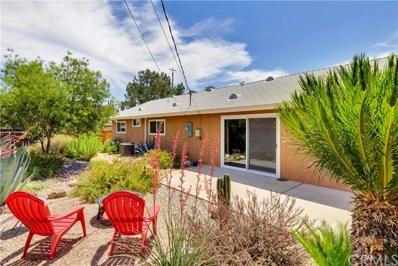 1004 W Fern Avenue, Redlands, CA 92373 - MLS#: EV18133081
