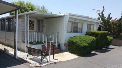 1001 3rd Street UNIT 77, Calimesa, CA 92320 - MLS#: EV18133262