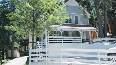 531 Rose Lane, Twin Peaks, CA 92391 - MLS#: EV18133468