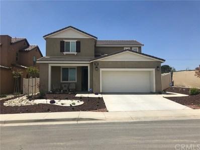 1717 Boysen Way, Beaumont, CA 92223 - MLS#: EV18133472