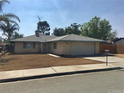 1283 Euclid Avenue, Beaumont, CA 92223 - MLS#: EV18133530