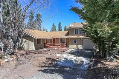 41582 Swan Drive, Big Bear, CA 92315 - MLS#: EV18133878