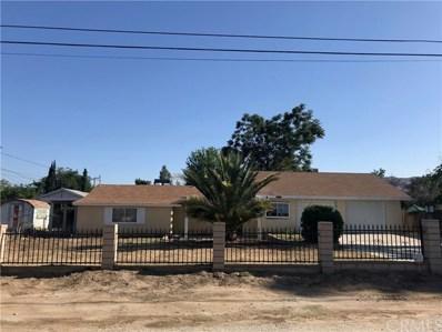 32918 Kelly Lane, Yucaipa, CA 92399 - MLS#: EV18134253