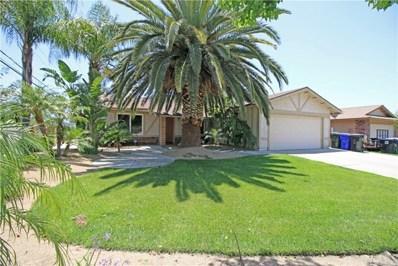 4935 Lakewood Drive, San Bernardino, CA 92407 - MLS#: EV18134868