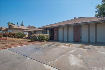25065 Alpha Street, Moreno Valley, CA 92557 - MLS#: EV18134936