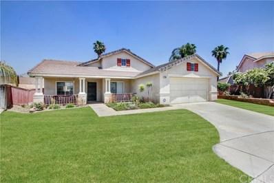 27862 Saturn Street, Highland, CA 92346 - MLS#: EV18135067