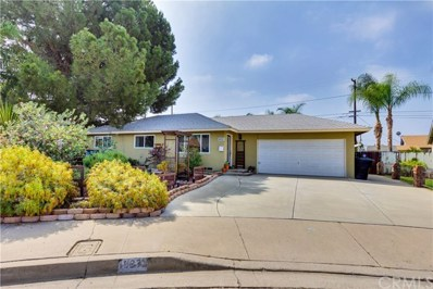 922 Thomas Avenue, Redlands, CA 92374 - MLS#: EV18135409