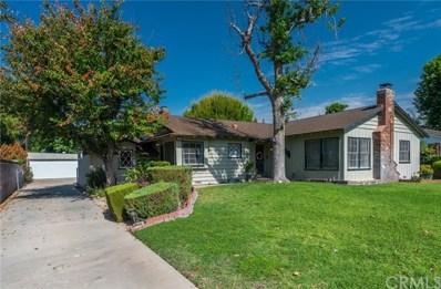 3444 Parkside Drive, San Bernardino, CA 92404 - MLS#: EV18135574