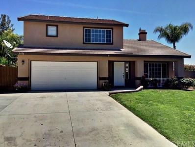 5416 Lauder Court, Riverside, CA 92507 - MLS#: EV18135952