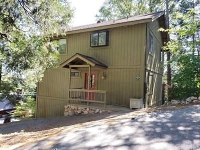 534 Dover Court, Lake Arrowhead, CA 92352 - MLS#: EV18136036