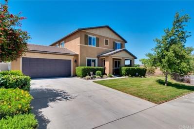 773 Brownie Way, Beaumont, CA 92223 - MLS#: EV18136251