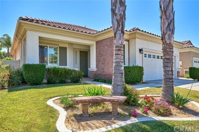 1724 Sarazen Street, Beaumont, CA 92223 - MLS#: EV18136259