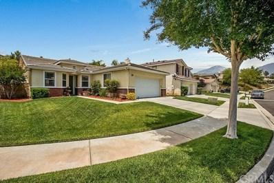 34296 Oakwood Place, Yucaipa, CA 92399 - MLS#: EV18136350