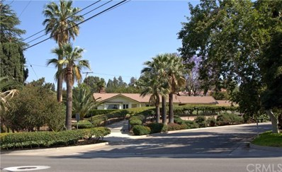 1688 Smiley Heights Drive, Redlands, CA 92373 - MLS#: EV18136409
