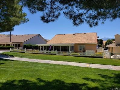10921 Bel Air Drive, Cherry Valley, CA 92223 - MLS#: EV18136598