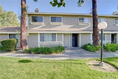 2061 W Redlands Boulevard UNIT 22B, Redlands, CA 92373 - MLS#: EV18136687