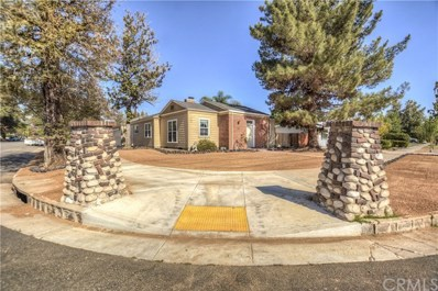 924 Church Street, Redlands, CA 92374 - MLS#: EV18136693