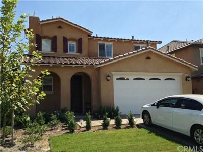 15717 Slowik Court, Fontana, CA 92336 - MLS#: EV18136852