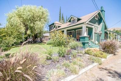 391 W Gilman Street, Banning, CA 92220 - MLS#: EV18137133