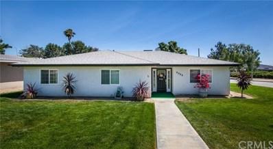 3424 W Nicolet Street, Banning, CA 92220 - MLS#: EV18137211