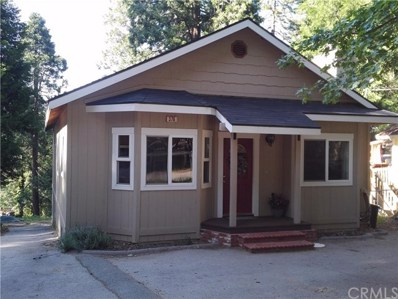 376 Lovers Lane, Cedarpines Park, CA 92322 - MLS#: EV18137413