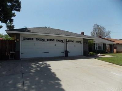 1129 W Olive Avenue, Redlands, CA 92373 - MLS#: EV18137519