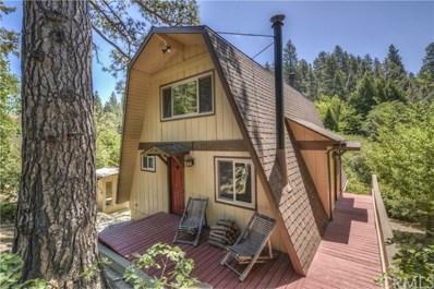 345 S Fairway Drive S, Lake Arrowhead, CA 92352 - MLS#: EV18137652