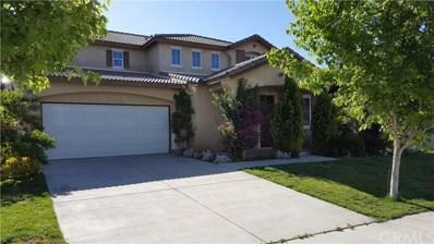 1686 Cactus Wren Court, Beaumont, CA 92223 - MLS#: EV18137806
