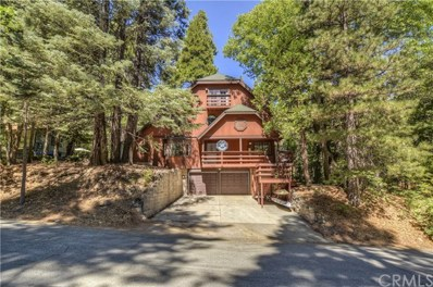 410 Bel Air Drive, Lake Arrowhead, CA 92352 - MLS#: EV18137808