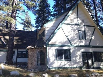 157 Brentwood Drive, Lake Arrowhead, CA 92352 - MLS#: EV18137847
