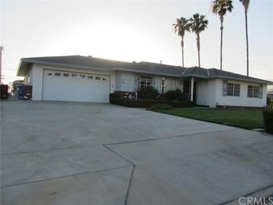 5532 Argyle Avenue, San Bernardino, CA 92404 - MLS#: EV18137942